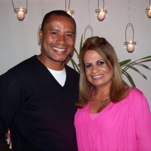 Pr. Paulo Sérgio e Pra Merly